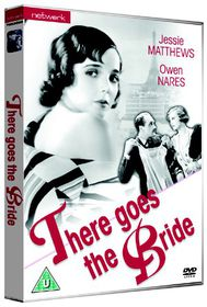 There Goes the Bride - (Import DVD)