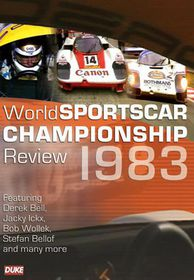 World Sportscar Championship Review: 1983 - (Import DVD)