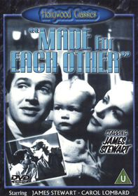 Made for Each Other - (Import DVD)