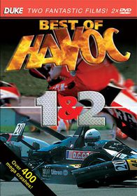 Havoc: Best of Havoc 1 and 2 - (Import DVD)