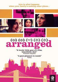 Arranged - (Import DVD)