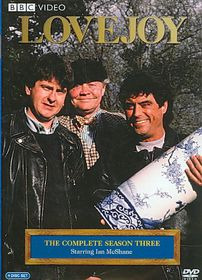 Lovejoy:Comp Ssn3 - (Region 1 Import DVD)