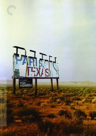 Paris Texas - (Region 1 Import DVD)