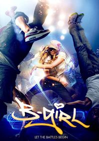 B Girl - (Region 1 Import DVD)