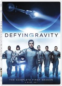 Defying Gravity Season 1 - (Region 1 Import DVD)