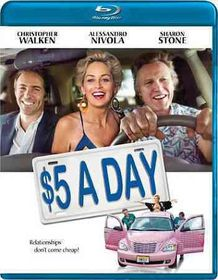 $5 a Day - (Region A Import Blu-ray Disc)
