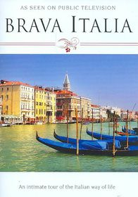 Brava Italia - (Region 1 Import DVD)
