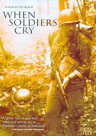 When Soldiers Cry - (Region 1 Import DVD)