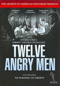 Studio One:Twelve Angry Men - (Region 1 Import DVD)