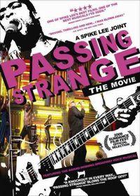 Passing Strange - (Region 1 Import DVD)