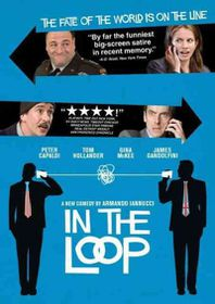 In the Loop - (Region 1 Import DVD)