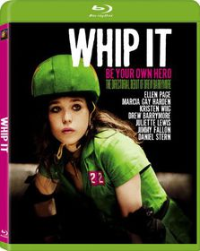 Whip It - (Region A Import Blu-ray Disc)