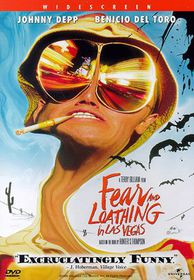 Fear and Loathing in Las Vegas - (Import DVD)