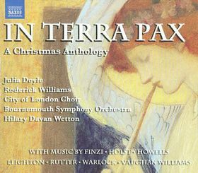 In Terra Pax - In Terra Pax - Christmas Anthology (CD)