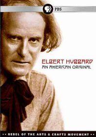 Elbert Hubbard:American Original - (Region 1 Import DVD)