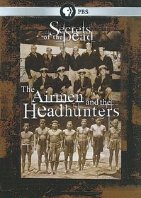 Airmen and the Headhunters - (Region 1 Import DVD)