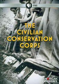 Civilian Conserv Ation Corps - (Region 1 Import DVD)