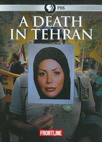 Death in Tehran - (Region 1 Import DVD)
