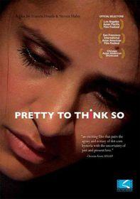 Pretty to Think So - (Region 1 Import DVD)