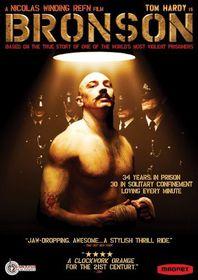 Bronson - (Region 1 Import DVD)