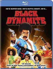 Black Dynamite - (Region A Import Blu-ray Disc)
