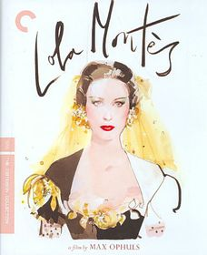 Lola Montes - (Region A Import Blu-ray Disc)