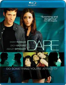 Dare - (Region A Import Blu-ray Disc)