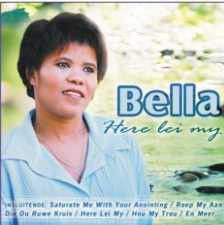 Bella - Here Lei My (CD)