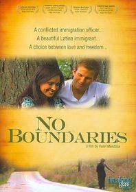 No Boundaries - (Region 1 Import DVD)