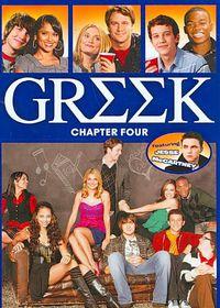 Greek:Chapter Four - (Region 1 Import DVD)