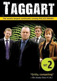 Taggart Set 2 - (Region 1 Import DVD)
