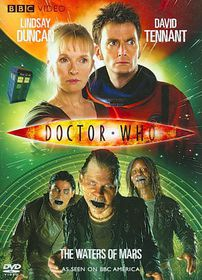 Doctor Who:Waters of Mars - (Region 1 Import DVD)