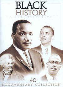 Black History:Retrospective - (Region 1 Import DVD)