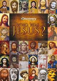 Who Was Jesus - (Region 1 Import DVD)