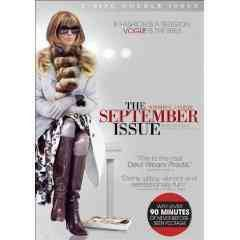 September Issue (Special Edition) - (Region 1 Import DVD)