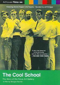 Cool School - (Region 1 Import DVD)