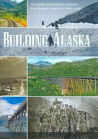 Building Alaska - (Region 1 Import DVD)