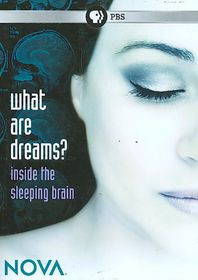 What Are Dreams - (Region 1 Import DVD)