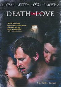 Death in Love - (Region 1 Import DVD)