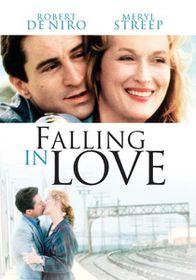 Falling in Love (DVD)