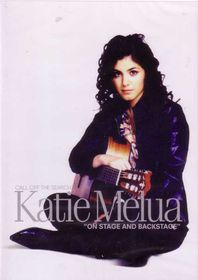 Katie Melua - Call off the Search : On Stage and Backstage (DVD)