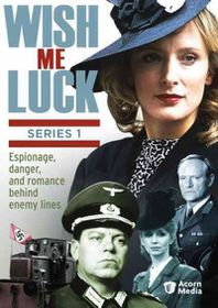 Wish Me Luck Series 1 - (Region 1 Import DVD)