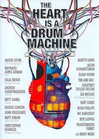 Heart is a Drum Machine - (Region 1 Import DVD)