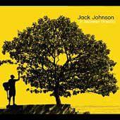 JACK JOHNSON - DFG IN BETWEEN DREAMS (CD)