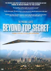 Phoenix Lights:Beyond Top Secret - (Region 1 Import DVD)