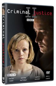 Criminal Justice - Series 2 - (Import DVD)