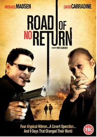 Road Of No Return - (Import DVD)