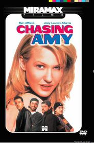Chasing Amy (1997)(DVD)