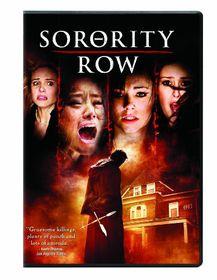 Sorority Row - (Region 1 Import DVD)