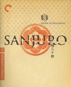 Sanjuro - (Region A Import Blu-ray Disc)